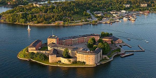 Fångarna på fortet